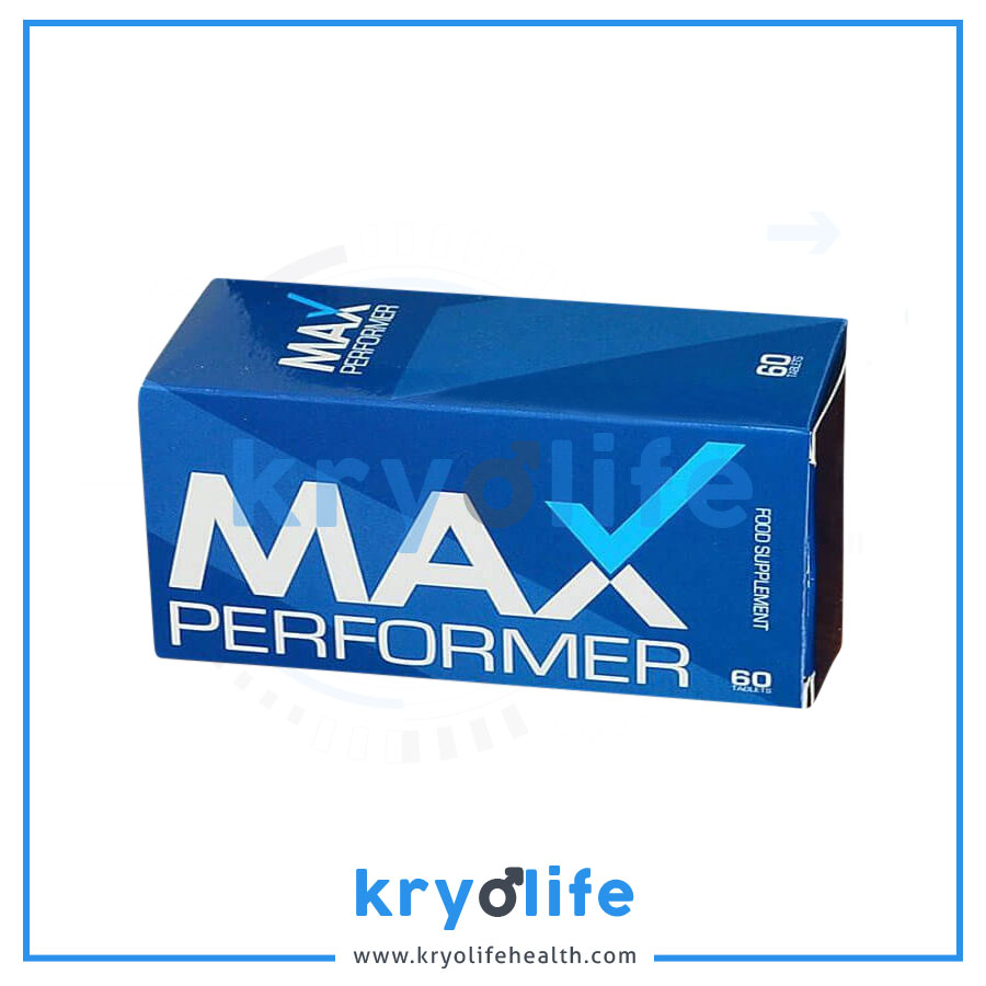 Max Performer - Best Male Enhancement Pills