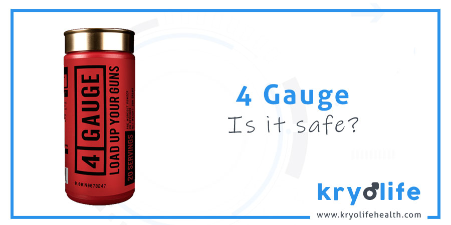 Is 4 Gauge safe