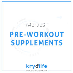 Best Pre-Workout Supplements Reviews