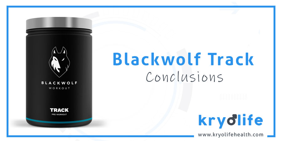 Blackwolf Track review: conclusions