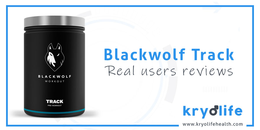 Blackwolf Track reviews
