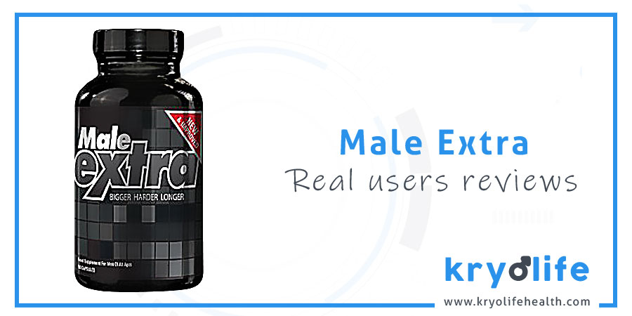 Male Extra reviews