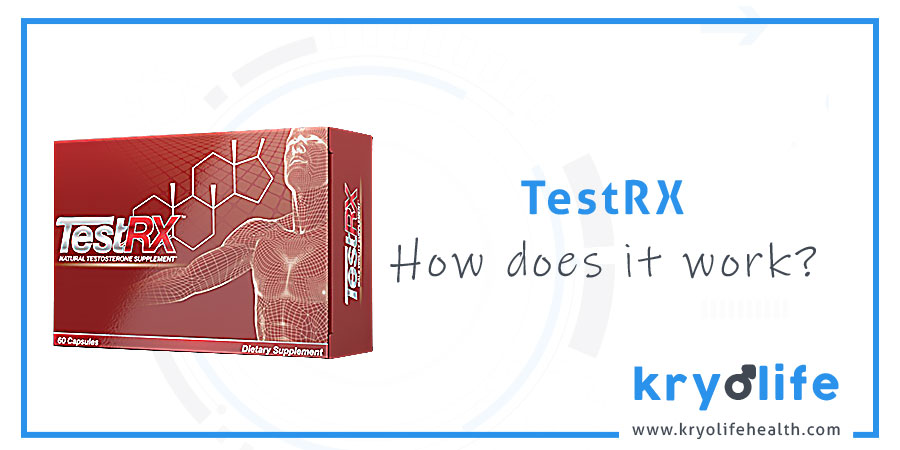 How does TestRX work