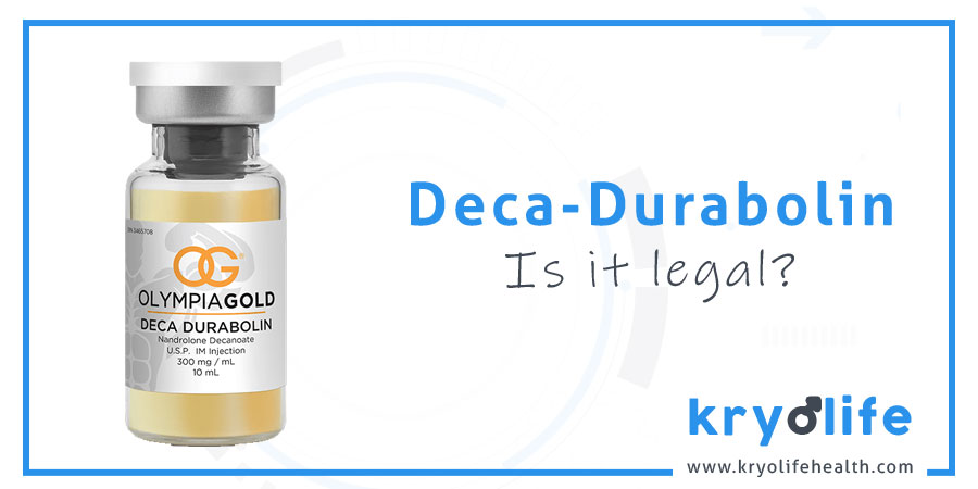 Deca Durabolin Review 2020 | Is It Safe To Use? | KryoLife