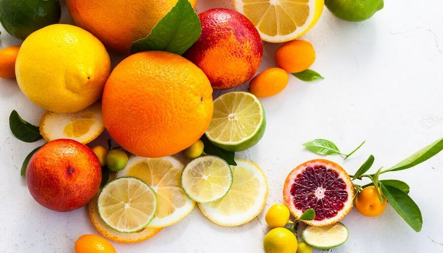 vitamin c foods to increase testosterone