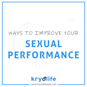 Improve Sexual Performance